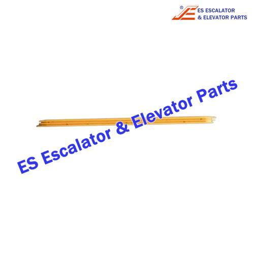 Escalator L47332245B Step Demarcation