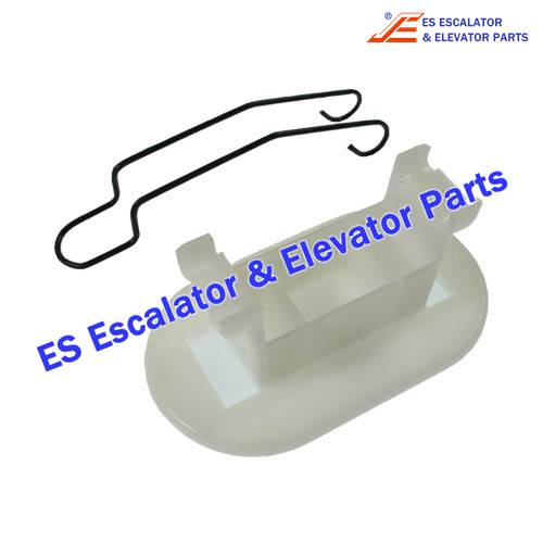Escalator F1400.4-23 Plastic handrail guide