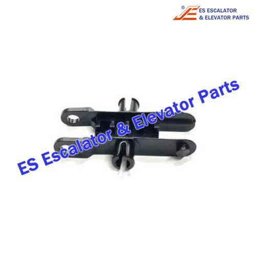 Escalator KM5070648H01 plastic chain link