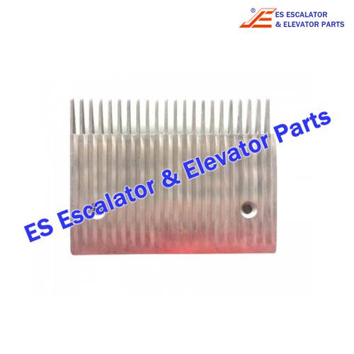 Schindler Escalator Parts Comb Plate 390543