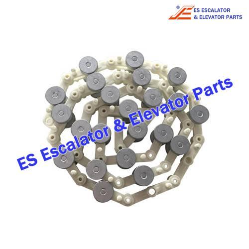 Escalator XAA332DS14 Newel Chain