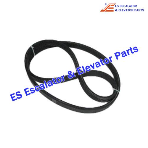 OTIS Escalator Parts GOA717A1 belt
