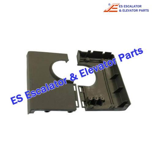 KONE Escalator KM5072731H01 Front Plate