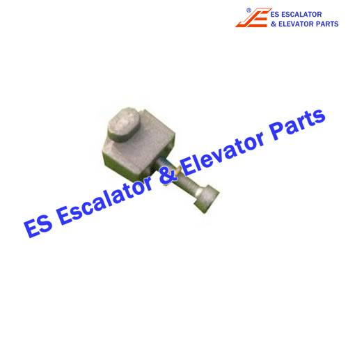 Escalator 50630780 Pedal fixed block