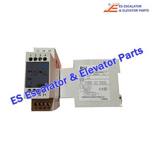 Thyssenkrupp Escalator MPD-A Upgrade relay