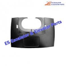 <b>Escalator 80018600 Handrail Inlet</b>