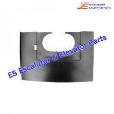 <b>Escalator 80018700 Handrail Inlet</b>