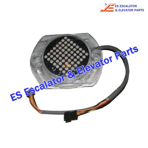 Escalator EDI-05SR Traffic Light
