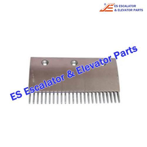 Thyssenkrupp Escalator 53901011 Comb Plate