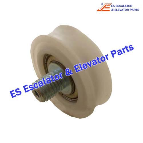 Schindler Escalator 505741 Roller