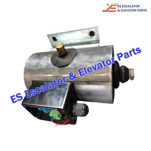 Escalator SSL-00025 Brake