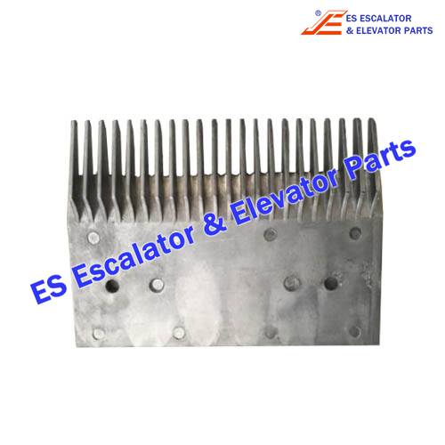 Escalator SSL-00023 Comb Plate