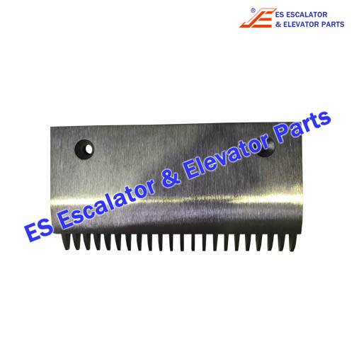 Escalator SSL-00012-1 Comb Plate