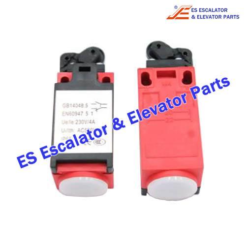 ESOTIS Elevator GB14048.5 Limit Switch