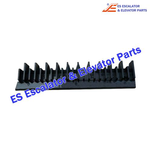OTIS Escalator L48034048A Step Demarcation
