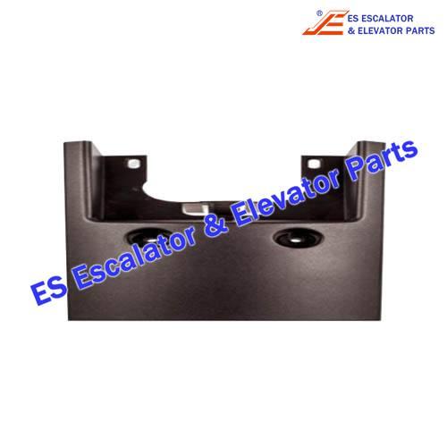 Escalator GCA177GL1 Handrail Inlet