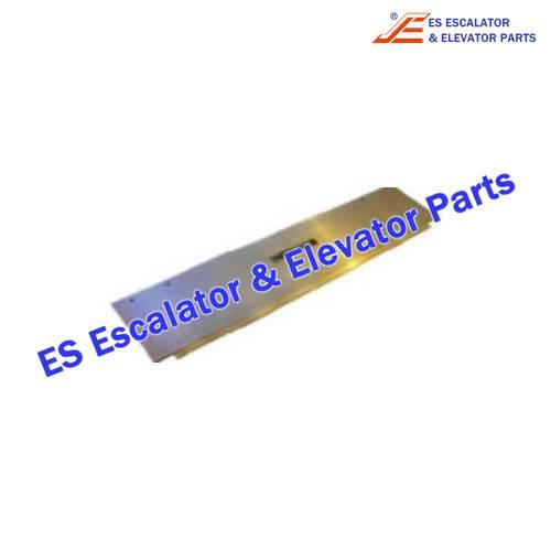 Thyssenkrupp Escalator 11BE87620135 Comb Plate