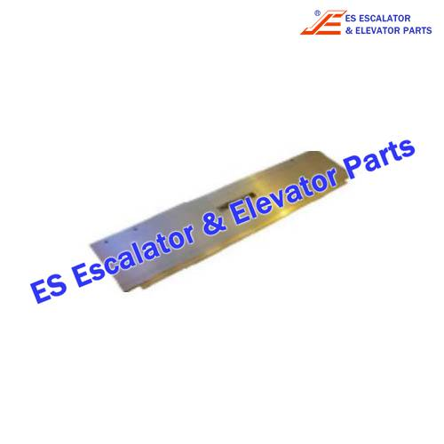 ESThyssenkrupp Escalator 11BE87620135 Comb Plate