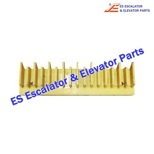 ESKONE Escalator L47332173A Step Demarcation