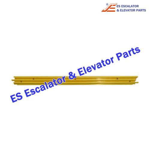 Escalator KM5212344H02 Step Demarcation
