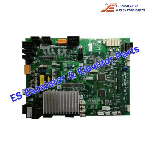 Elevator P231709B000G03 PCB