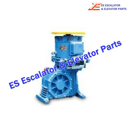 Escalator FJ160 Gearbox