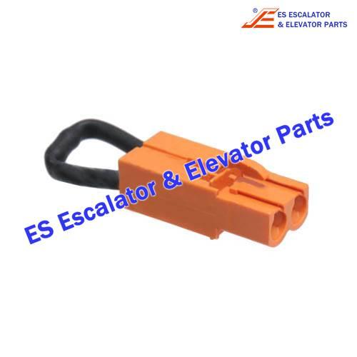 Elevator KM713258G01 TERMINATION RESISTOR