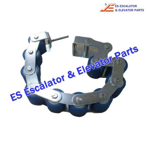 Escalator Parts KM5228894g01 Pressure Roller