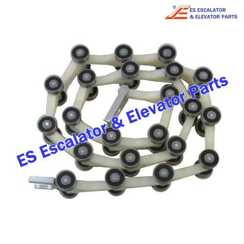 Escalator KM51372131V000 KIT FOREL GUIDE REVERSE BAL-900