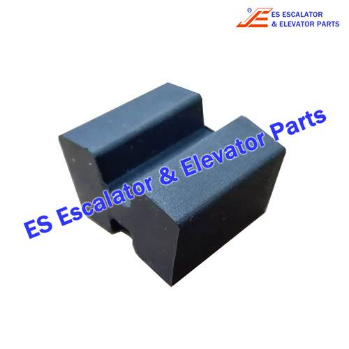 Escalator DAA320AA1 Rubber buffer for EC-W1 gearbox coupling