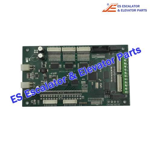 <b>BLT Elevator GPCS1145-PCB-4.1 PCB</b>
