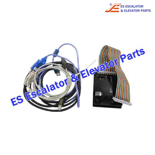 Escalator AF-MI10955A service tool MC card