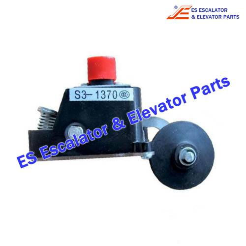 Elevator Parts S3-1370/S3-1371 Limit Switches
