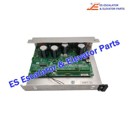 Elevator KM606810G02 PCB