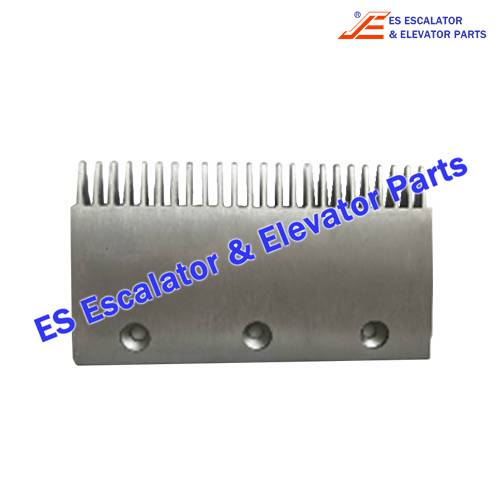 Thyssenkrupp Escalator Parts Comb Plate 4090110000