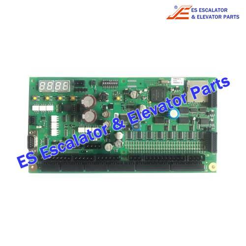 Elevator SHR50606954 PCB MIC F3 SHR