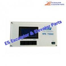 <b>Elevator Parts MPK-708AC controller</b>