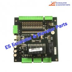 <b>Elevator pcb board GPCS1116-NUC-PCB-1.3</b>