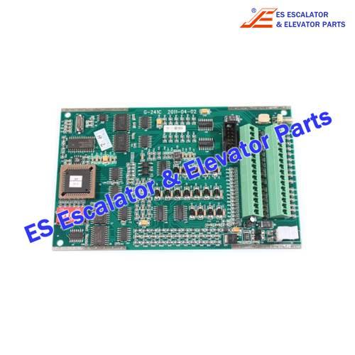 Thyssenkrupp Escalator 6510002690 PCB