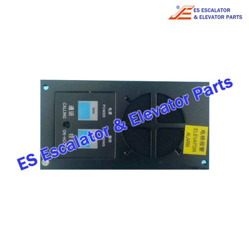 OTIS Elevator DAA25301G1 Intercom