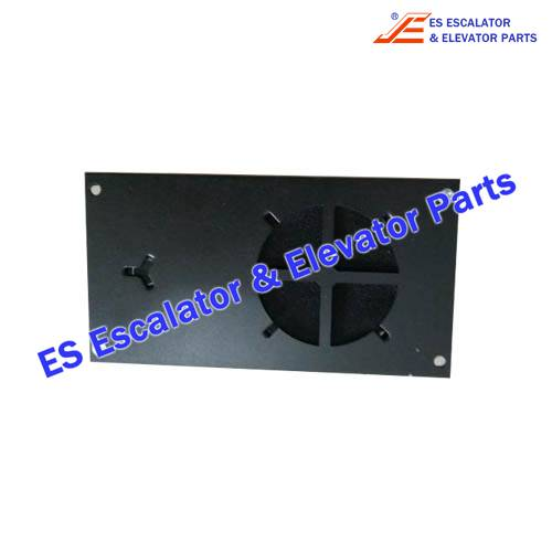 OTIS Elevator DAA25301G2 Intercom