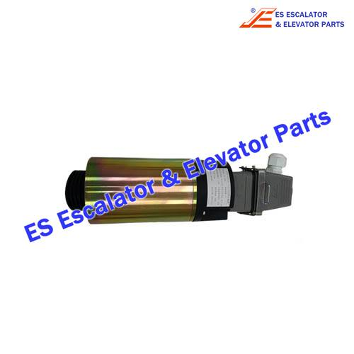 Escalator NJ-MPA015-01 inductor