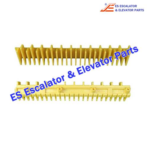 Escalator GAA455BX1 Step Demarcation