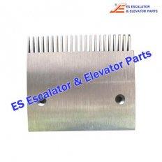 50641440 Escalator Comb Plate
