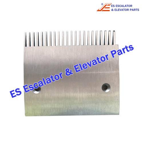 schindler Escalator 50641440 Comb Plate