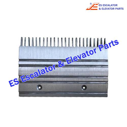 OTIS Escalator XAA453CD Comb Plate