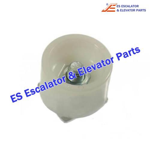 SJEC Escalator FDD0106 Handrail guide roller