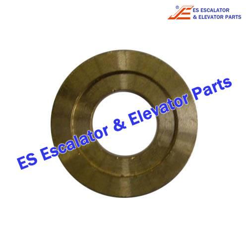 Escalator DEE4001562 BRASS WASHER