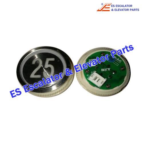A4N18639 Button
