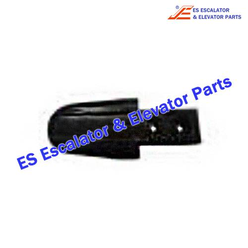 Escalator FDF0001 Rounded plastic guide